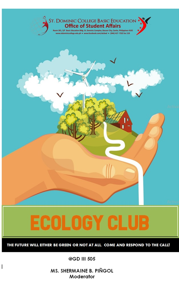 BED-organizations-Ecology