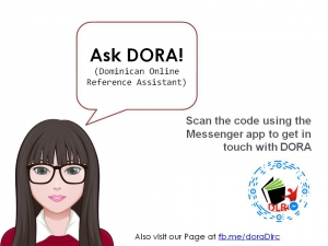 DLRC taps more people with DORA