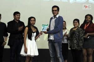 YAEEHAdemic Awards Recognizes SDCA's Communication Students