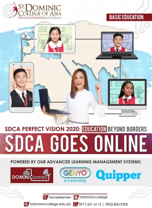 SDCA COMMITS ONLINE LEARNING FOR BASIC EDUCATION